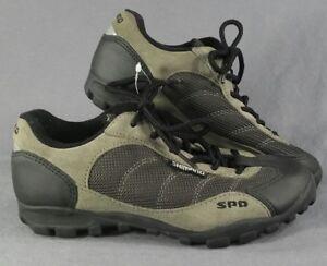 Shimano SPD SH-M020D Mountain Bike Shoes Size EU 37/US 4.5/ Bicycling NEW