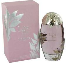 Parfum L'or Blanc de Torrente 100ml eau de parfum edp femme woman rare limité