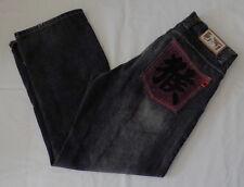 Drunknmunky jeans sz 34 x 32 baggy