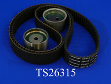 Engine Timing Belt Component Kit-VIN: 8 Preferred Components TS26315
