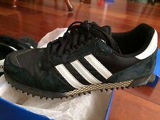 adidas Marathon Trainer TR NYL Nylon Suede Black Vintage 2003 11