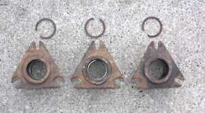 John Deere(B2-221) 210 212 214 216 - Spindle Hub