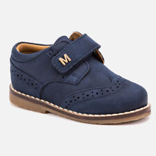 Mayoral Boys Shoes Infants Casual School Oxfords Fashion Junior Navy 42056-073