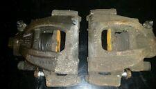 02-08 Mini Cooper R53 / R50 / R52  Front Brake Caliper Set OEM Complete USED