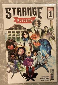Strange Academy #1 2020 1st Printing Marvel Comics NM