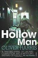 The Hollow Man von Harris, Oliver | Buch | Zustand gut