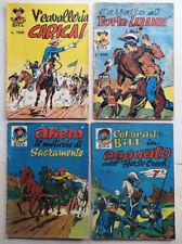 COLORADO BILL 1/4 serie completa S.I.T.E. 1962