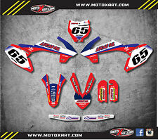 KTM 65 2016 2017 Full Custom Graphics Kit ACTIVE Style stickers decals graphic