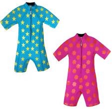 Indigo Kids baby children boy girl neoprene wetsuit swim suit newborn to 5years
