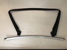 2004-2008 Chrysler Crossfire Convertible Top Windshield Weather Strip Seal