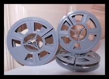 1 x  Quality Standard 8mm 50ft /15m ( 3 inch ) Cine Film Spool / Reel  KODAK