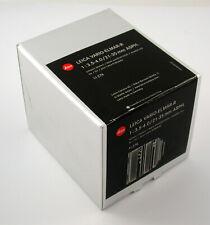 LEICA Vario-Elmar-R Asph 3,5-4/21-35 21-35 21-35mm ROM TOP adapt. EOS M A7 11274