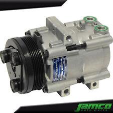 Fits 2004-2006 Ford F150 A//C Compressor UAC 81669JJ 2005 FS10 Compressor Assembl