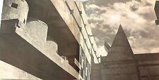 Un couvent de LE CORBUSIER, jean Petit (architecture) Evreux sur l'Arbresle
