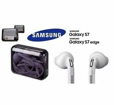 New & Original Samsung Galaxy S7, S7 Edge Note 7 S6 Headset EO-EG920LW BW Earbud
