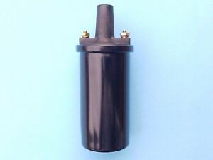 Internal Resistor Ignition Coil - Wisconsin / Continental Engine