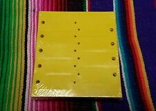 Car Dealer Yellow Automotive Arrow Key Tags, Repair Shop Key Tags, Car Lot 1000