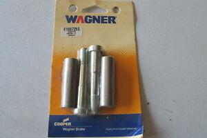 Nos Wagner Disc Brake Caliper Bolt (F108726S)
