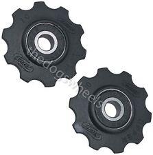 BBB Jockey Pulley Wheels 10T Shimano 7/8 Campagnola 8/9/10 speed Bicycle MTB
