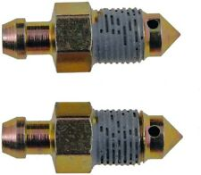 Brake Bleeder Screw Front,Rear Dorman 12706