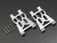 Alloy Aluminum FRONT/REAR LOWER ARM - 1PR for HPI SAVAGE XS FLUX