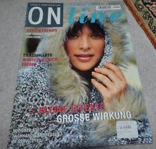 Online Knitting Magazine English Pattern Winter 2004  34 designs