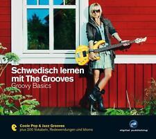 Schwedisch lernen mit The Grooves (2014)