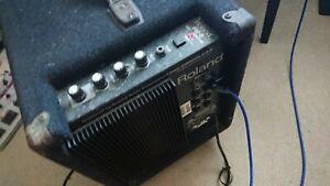 Roland PM3 Drum Amplifier