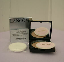 NIB Lancome Dual Finish 220 Buff II (C) ~ 0.67 oz/19 g ~ Full Size ~