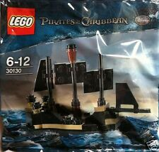 LEGO Pirates of the Caribbean Black Pearl 30130  Fluch der Karibik Promo!