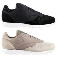4796fd9bf26 Reebok Men Classic Leather cc Sneaker Men s Leather Shoes Gym Shoe New Cl