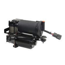 New Air Suspension Compressor Pump For Lincoln Town Car Mercury Grand Marquis