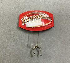 SUPERBE CAVALIER PVC POMPE A BIERE ALSACIENNE BEER BIER KRONENBOURG N°1