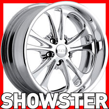 Foose Forged Monterey F203 1x single wheel 17x7 or 17x8 more sizes available