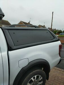 Ford Ranger Pick-Up Hard Top Canopy