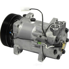 A/C Compressor-SD7H15 Compressor Assembly UAC CO 7935C fits 95-97 Volvo 960