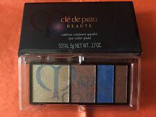 Cle de peau Beaute Eye Color Quad Refill Full Size 5g.#210