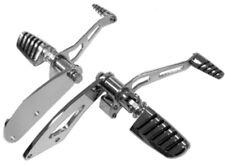 HONDA VT750 C C4 C5 C6 C7 SHADOW Forward Controls Extended Footpegs Kit: 491-609