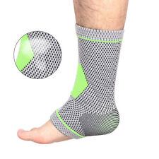 Fußbandage Sprunggelenk Bandage Knöchel Stütze Fussgelenk Bandage Sport Verband