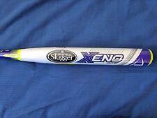NEW RECEIPT 2016 Louisville XENO Plus Fastpitch Softball Bat FPXN168 33/25 -8