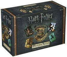 Harry Potter Hogwarts Battle the Monster Box of Monsters Expansion NEW SEALED