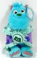 NWT Authentic Disney Babies Sully Mike Sullivan Pixar Monsters Inc Plush Toy