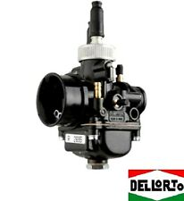 02696 CARBURATORE PHBG 21MM DS DELL'ORTO BLACK EDITION