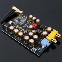 CSR8675 Bluetooth Audio Decoder Board Wireless Receiver PCM5102A BT5.0 APTX HD