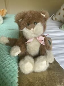 Boyds Bears Collectable Cat