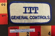 Patch ITT GENERAL CONTROLS - Oil Rig & Gas Industry Supplier PUMPS VALVES 56BB