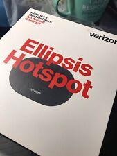 New Sealed Verizon 4G LTE Hotspot Ellipsis Jetpack MHS900L