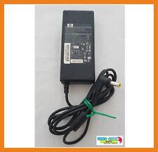 Cargador Portatil Hp PPP012L 90W 100-240V 1.5A 50-60Hz 18.5V 4.9A PA-1900-05C2