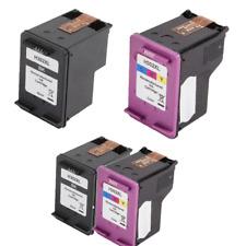 Drucker Patronen HP 302 XL OfficeJet 3634 3830 3832 3833 3834 3835 4650 HP302