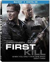 First Kill [New Blu-ray]
